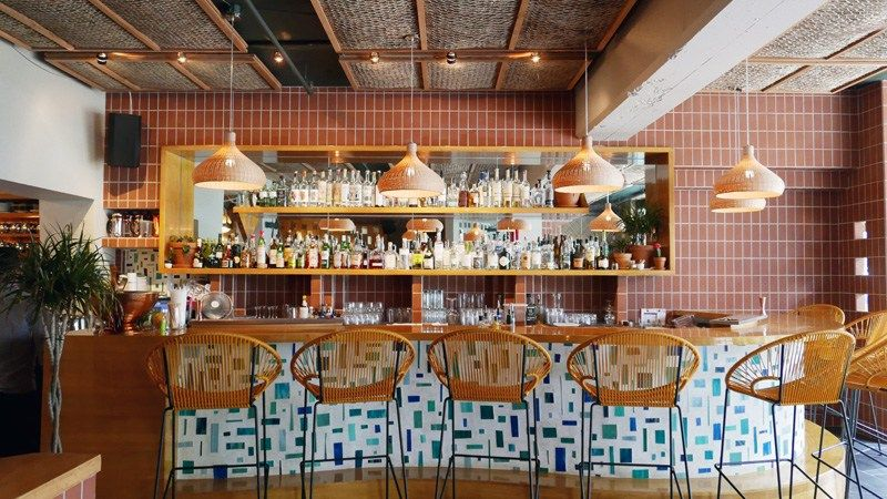 Fayuca Bar Vancouver