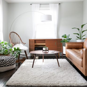 Vintage Apartment Design Ideas