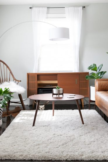 Teak Sideboard Interior Vintage Design Liv Rent Blog 2018