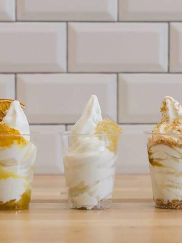 Vancouver's Best Ice Cream