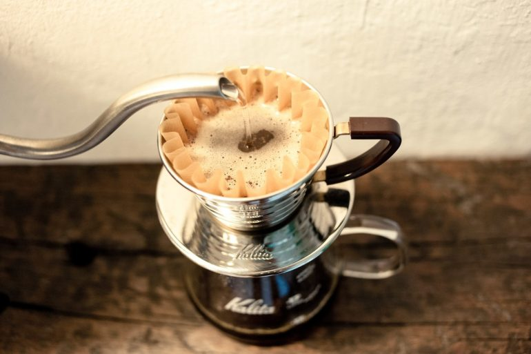 Best Pourover Coffee Shops in Vancouver