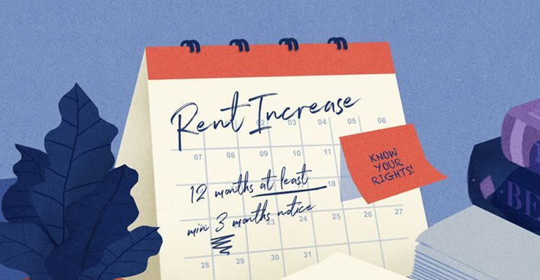 Tips for Renegotiating Your Lease