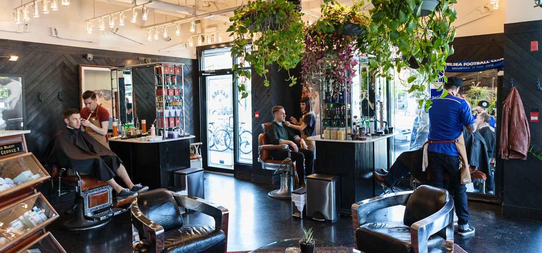 Barber & Co Main Street
