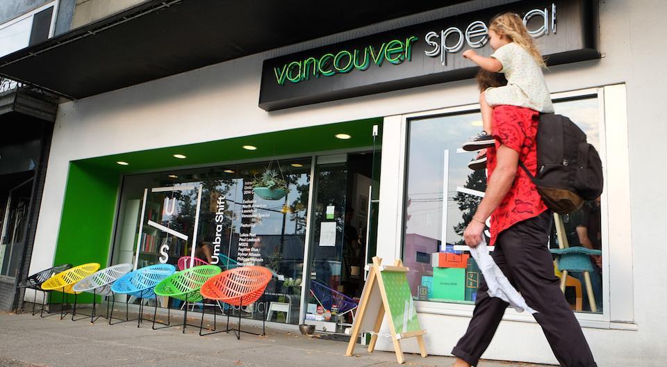 Vancouver Special