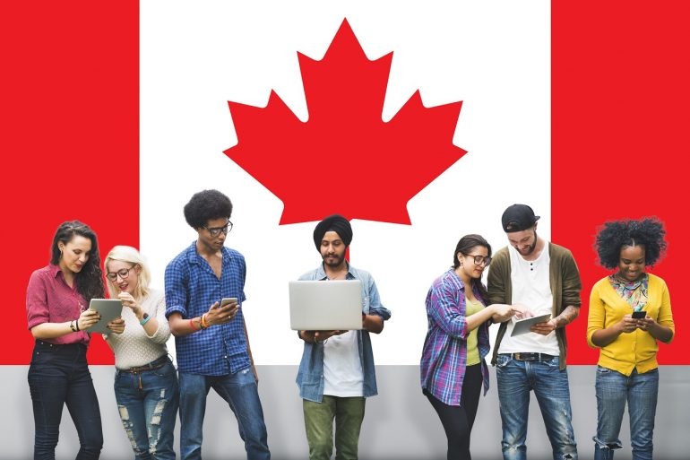 Image result for study in Canada