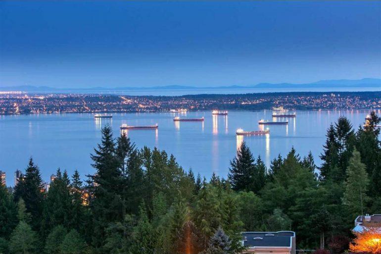 West Vancouver City Views