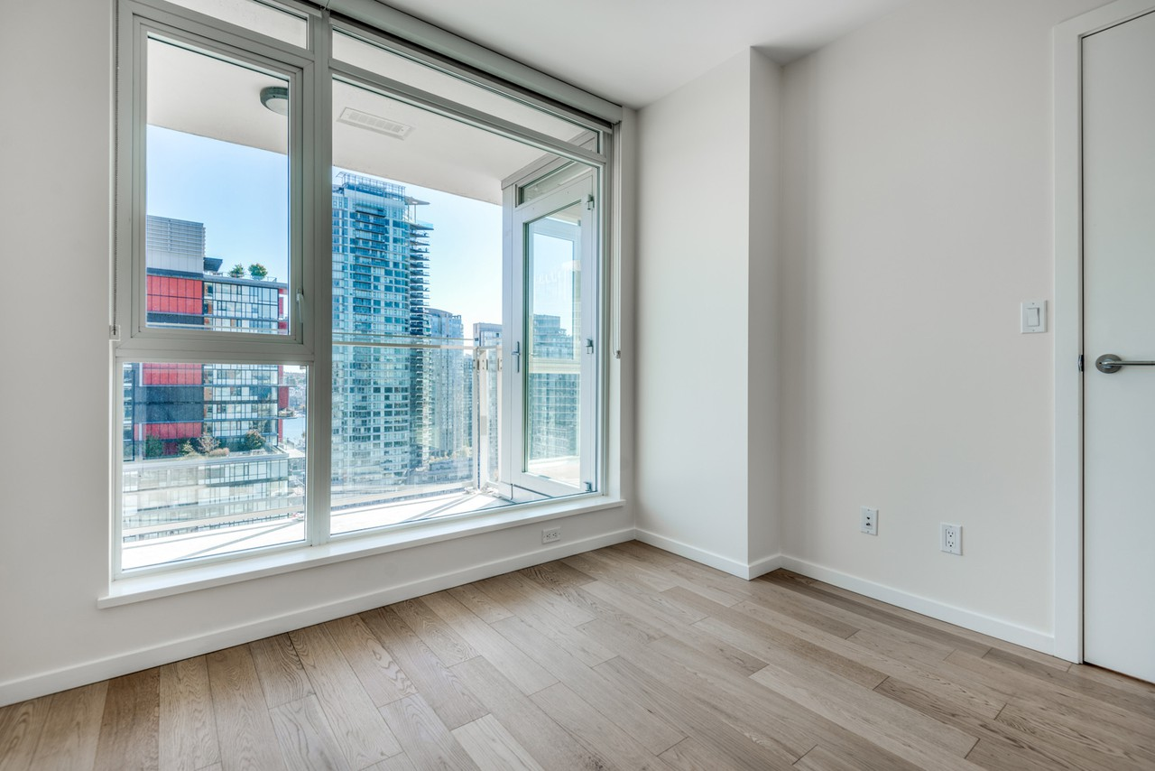 Apartment for Rent in The Maddox Vancouver 1-Bedroom