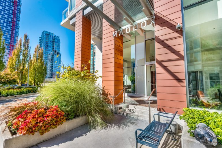 Apartment for Rent The Maddox Vancouver BC