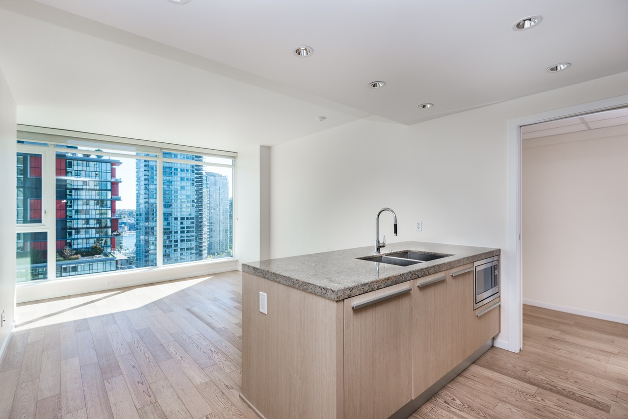 Unfurnished Rental in Vancouver