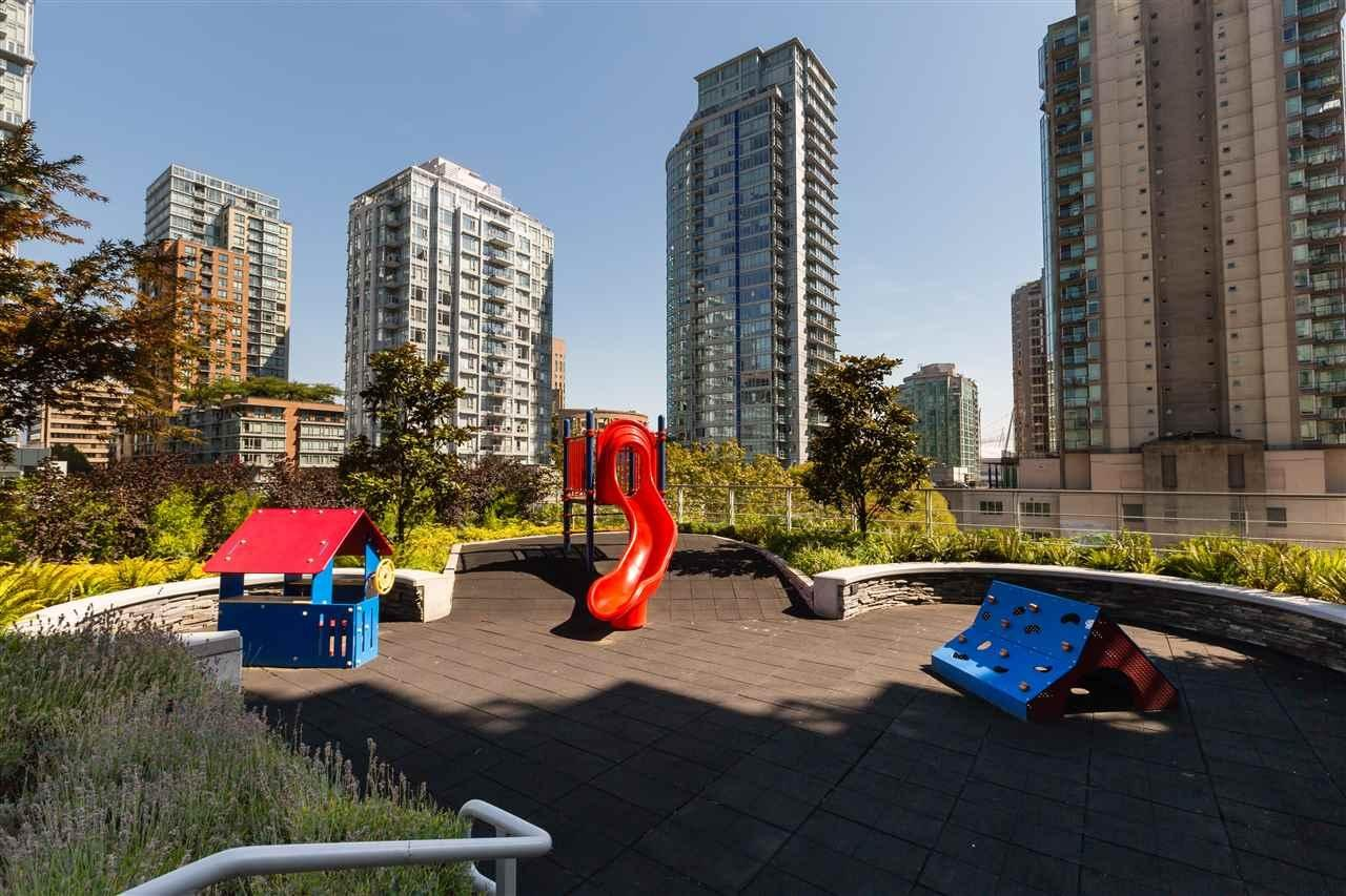 Dolce Condos 535 Smithe Downtown Vancouver Kids Area