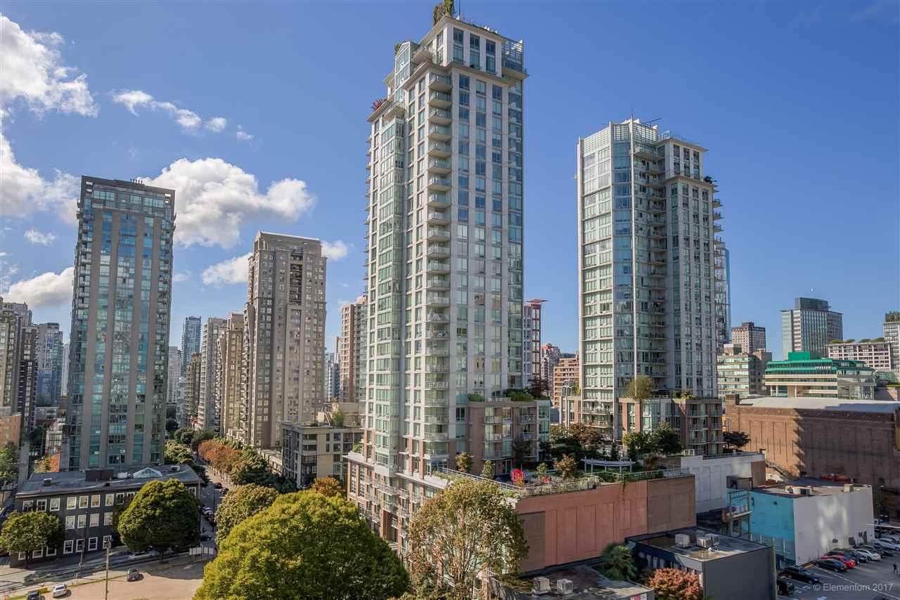 Dolce 535 Smithe Downtown Vancouver Condos