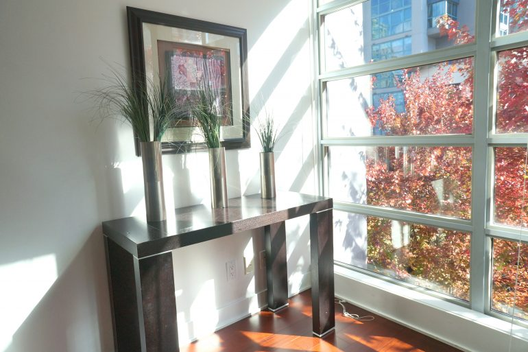 Apartment For Rent Elan 1255 Seymour Street Vancouver