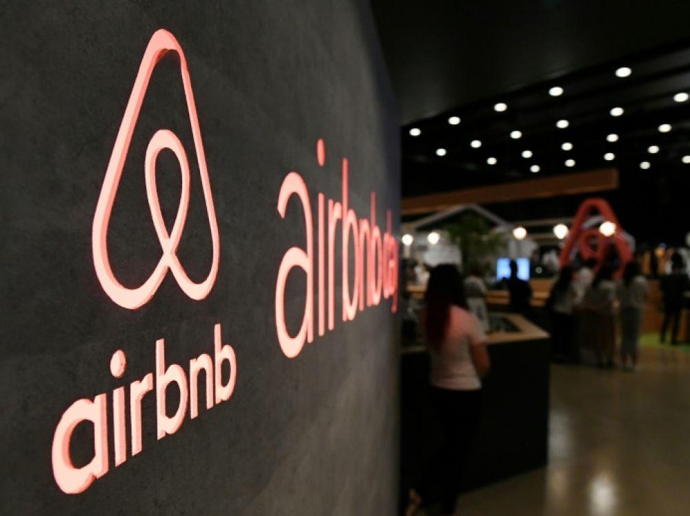 Airbnb Company Logo
