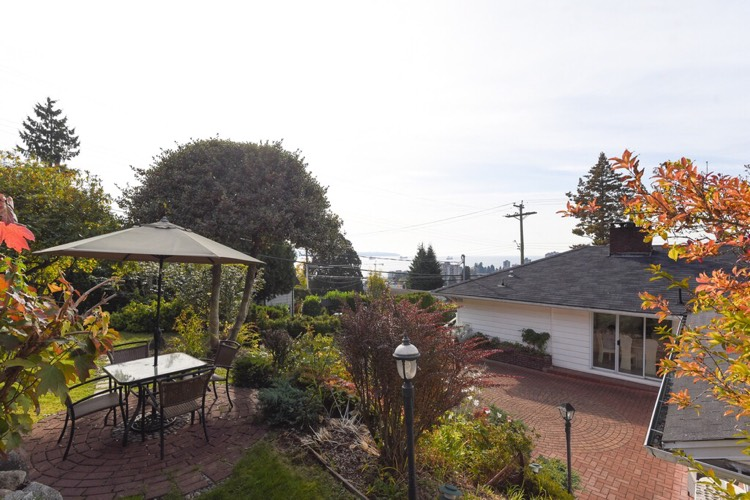 View from West Vancouver 3 Bedroom Home For Rent