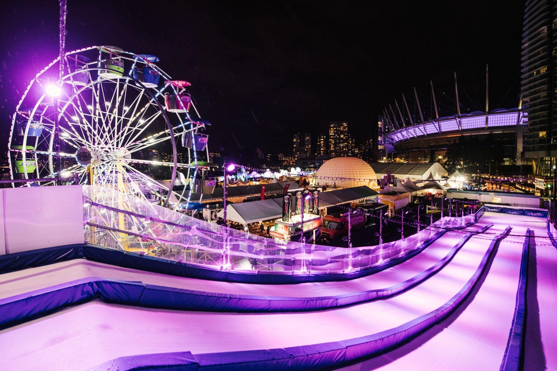 Vancouver Courier Festival