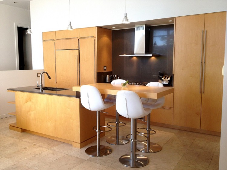 Apartment for Rent Seawalk North 1625 Hornby Street Vancouver - 3