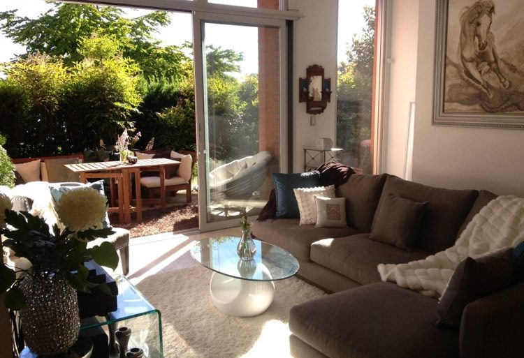 Apartment for Rent Seawalk North 1625 Hornby Street Vancouver