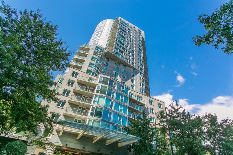 Bauhinia 535 Nicola Street Apartments
