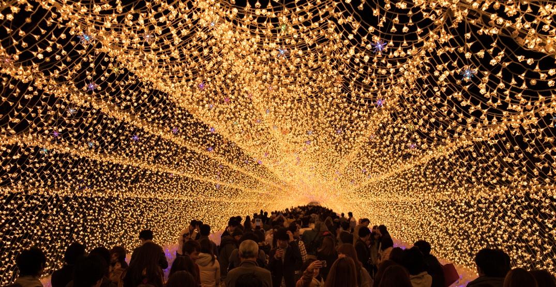 Glow Christmas Vancouver