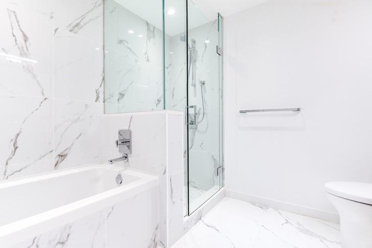 Navio at the Creek Apartment Bathroom