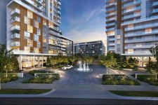 W1 Luxury Rental Suites Vancouver at Marine and Cambie