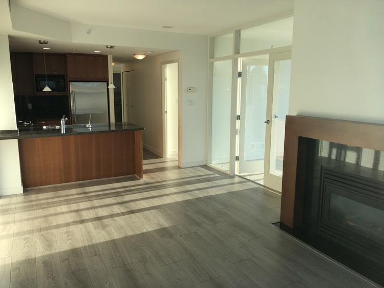 2 Bedroom Apartment in Bayshore Gardens Vancouver