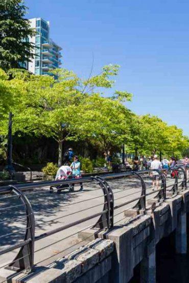 Bayshore Gardens Vancouver