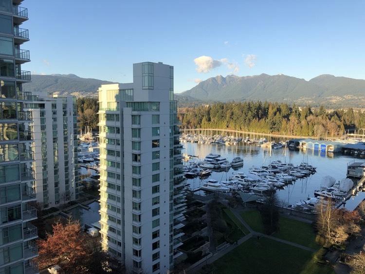 Bayshore Gardens Condo Vancouver