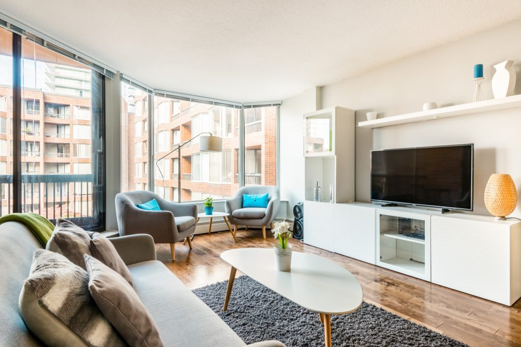 Airbnb Unit in Vancouver