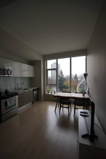 Apartment for Rent at Davie and Bidwell Vancouver