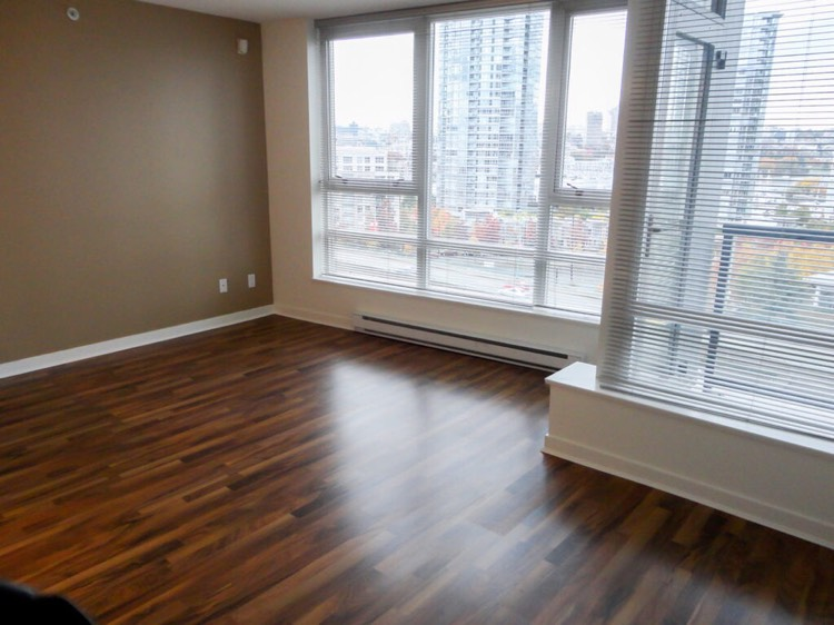 Yaletown Studio Apartment for Rent - Max II 939 Expo Blvd Vancouver - 2