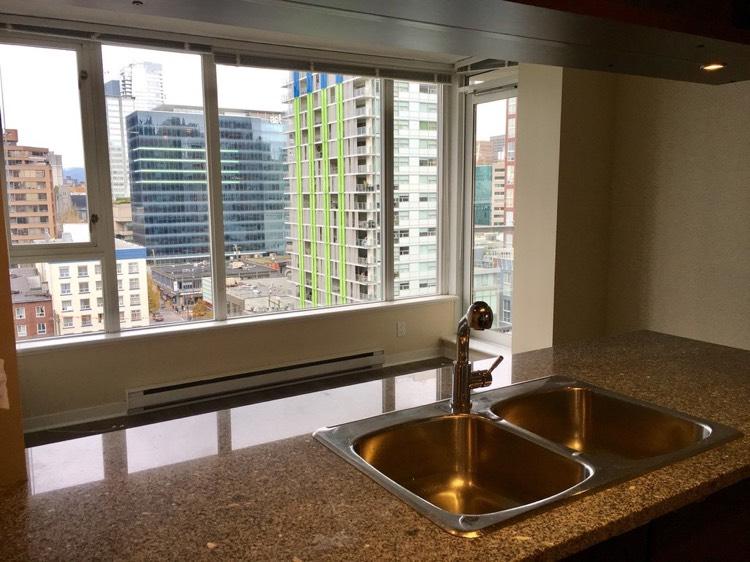 Vancouver Condo for Rent Miro 1001 Richards Street - 4