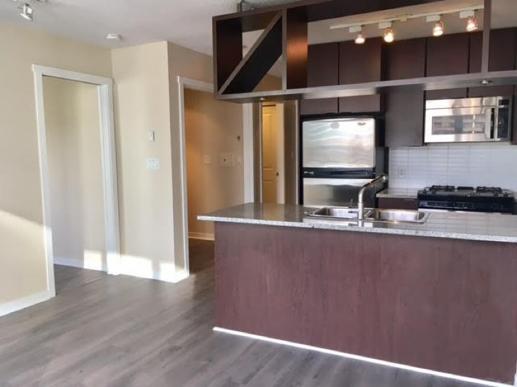 Vancouver Condo for Rent Miro 1001 Richards Street - 2