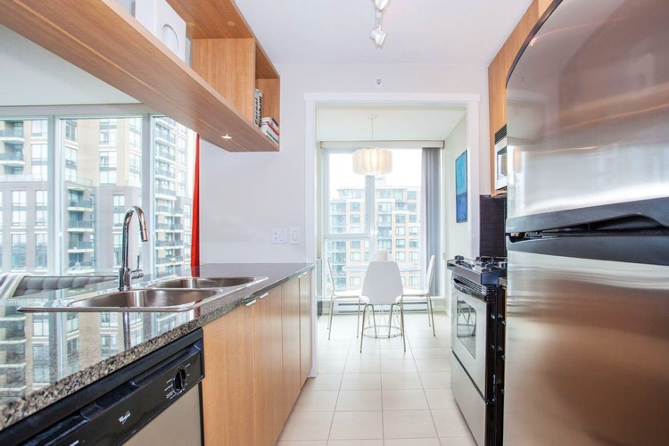 Apartment for Rent in The Gallery 1010 Richards St Vancouver 2