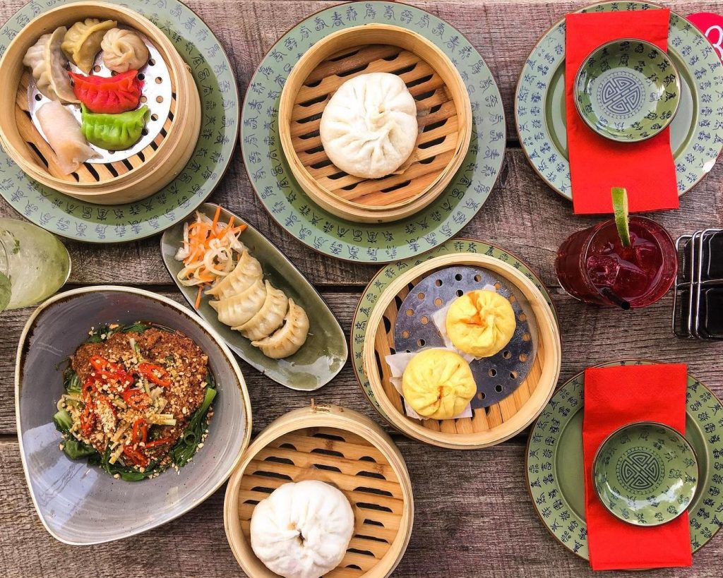 Dine Out Vancouver 2019 - Dim Sum
