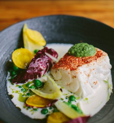 Dine Out Vancouver 2019 - Chambar Fish