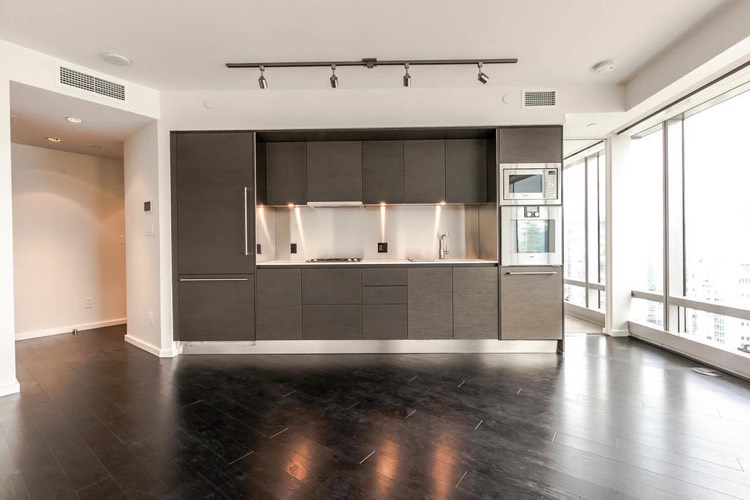 Apartment for Rent in Trump International Tower Vancouver - 2