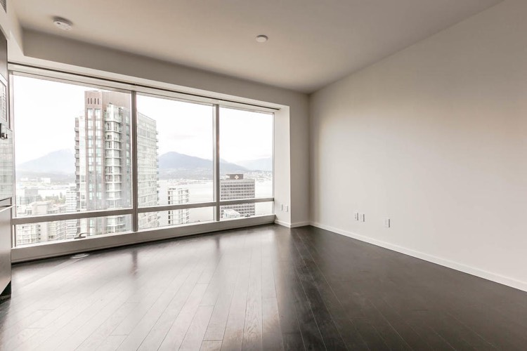 Apartment for Rent in Trump International Tower Vancouver - 5