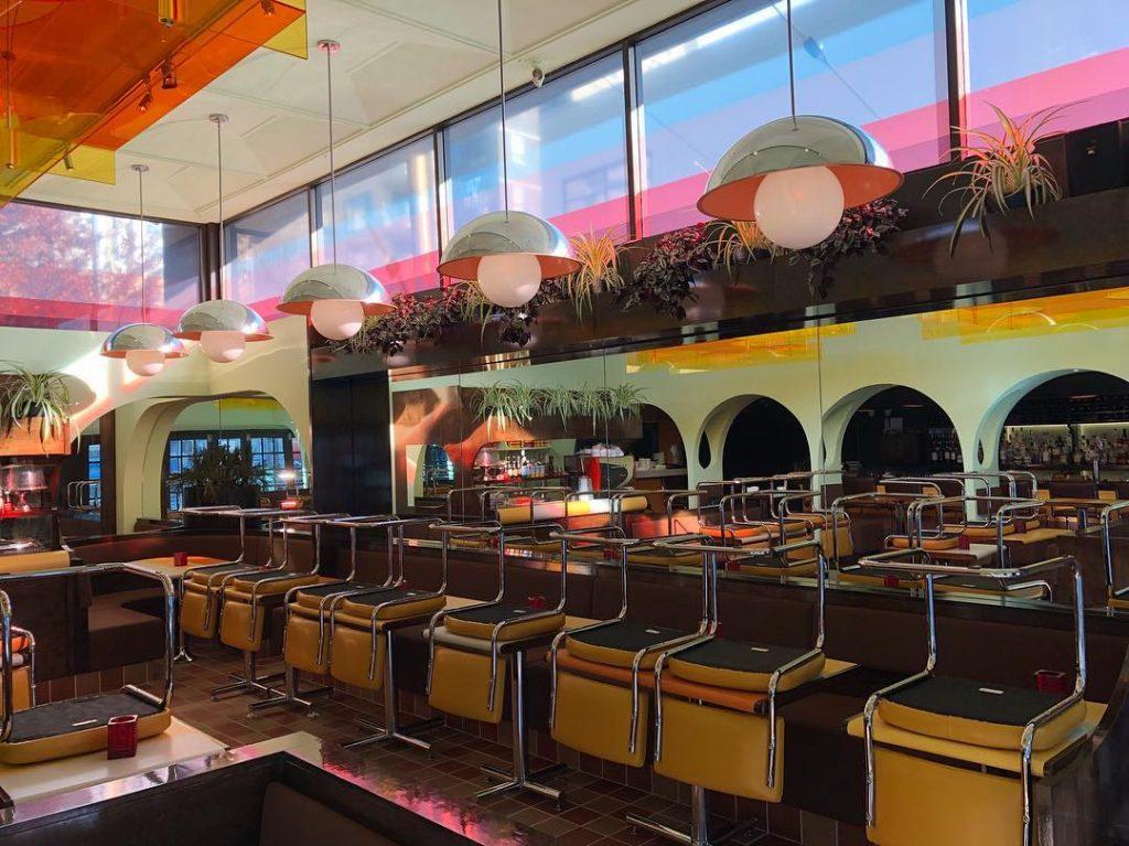 Centro Restaurant Vancouver