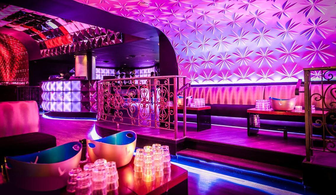 Celebrities Nightclub Vancouver