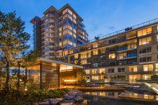 concord gardens condo for rent Richmond BC