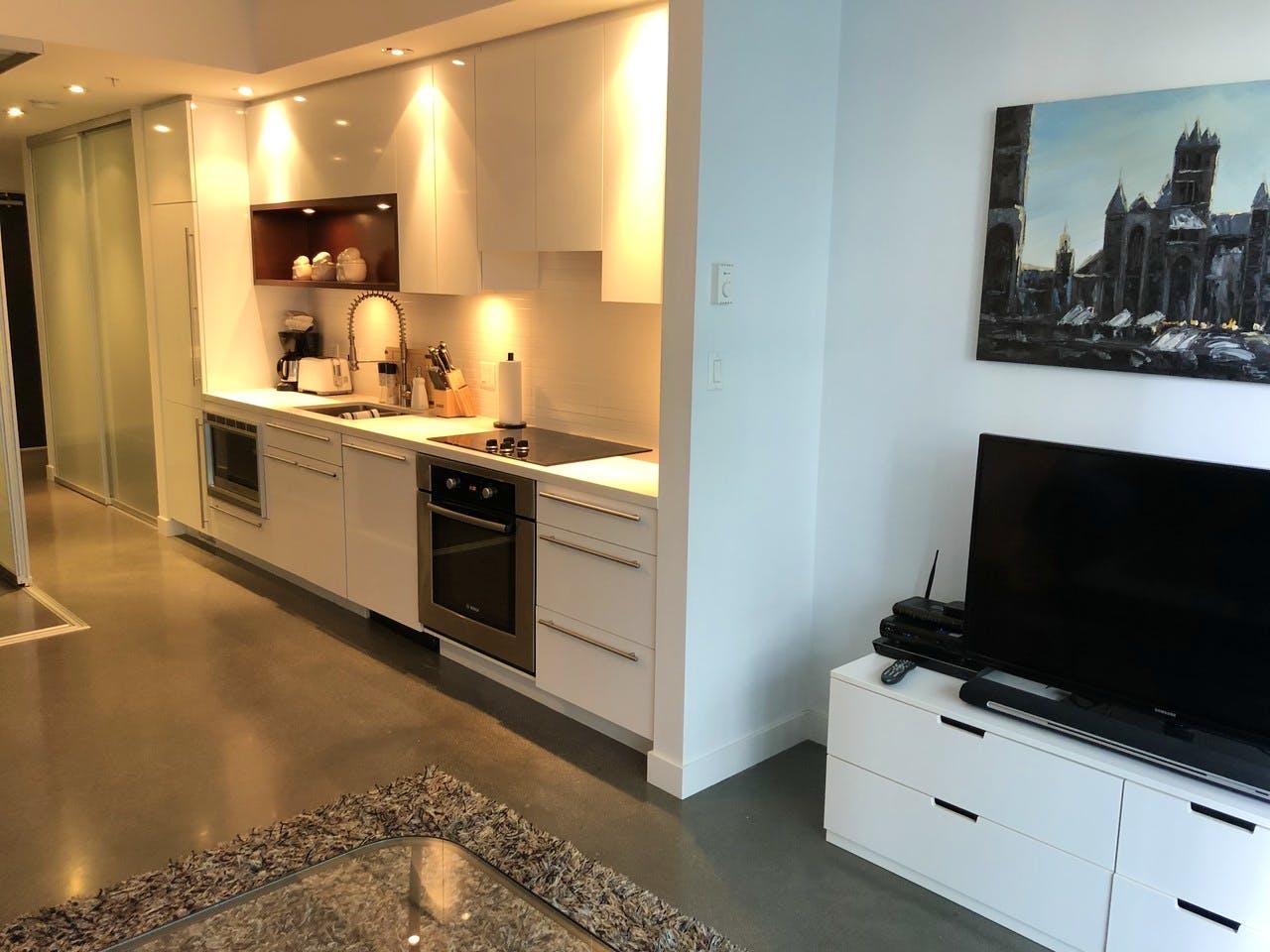Apartment Jacobsen 256 E 2ND Ave Mount Pleasant Vancouver