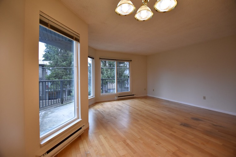 Pine Place apartment for rent Lower Shaughnessy Vancouver Living