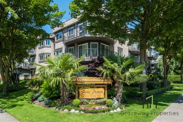 pine place apartment for rent Vancouver Bc