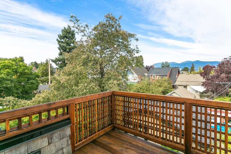 West 3rd Ave in Kitsilano Listing on liv.rent
