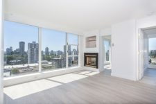 2 Bedroom Apartment for Rent The Park Vancouver 723 Alberni St