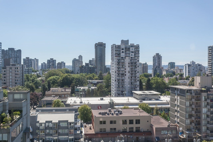 Apartment for Rent The Park Vancouver 723 Alberni 2 Bedroom