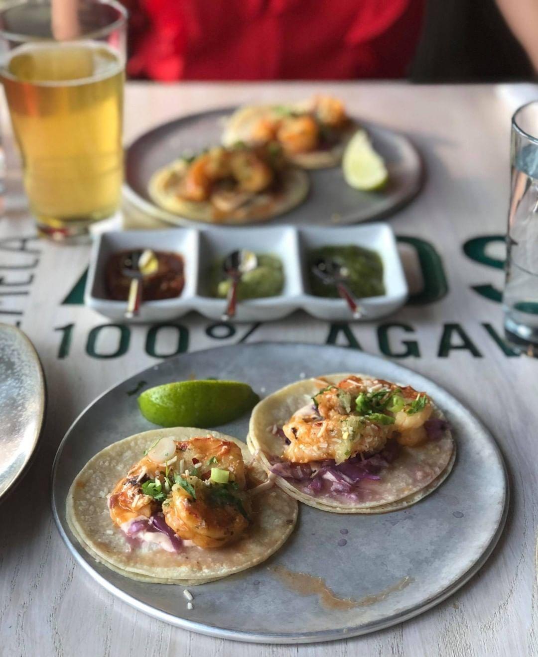 tacos, food, el caminos