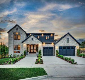 house, modern, beautiful