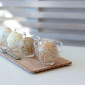 elephant garden creamery, ice cream, vancouver